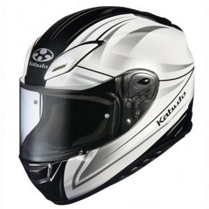 Kabuto-Aeroblade-3-Helmet-Pearl-White