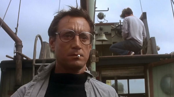 THAT scene from Jaws
