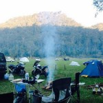 glenworth valley campsite oct 2015